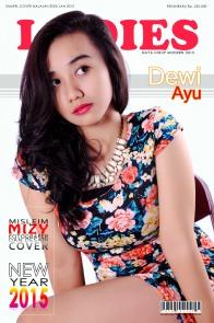 Model: Dewi